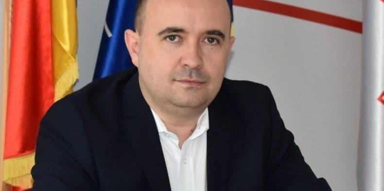 Cătălin Stanciu: Am cerut înființarea unei linii telefonice speciale, dedicată exclusiv unităților de învățământ