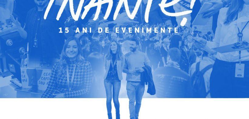 Aproximativ 15.000 persoane participă la ediția online a Târgului de Cariere
