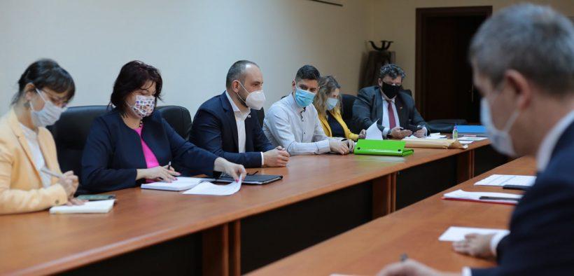 Mocănița Sibiu a primit o șansă de la Ministerul Transporturilor