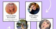 Vreau Să Studiez În America- webinar dedicat elevilor sibieni