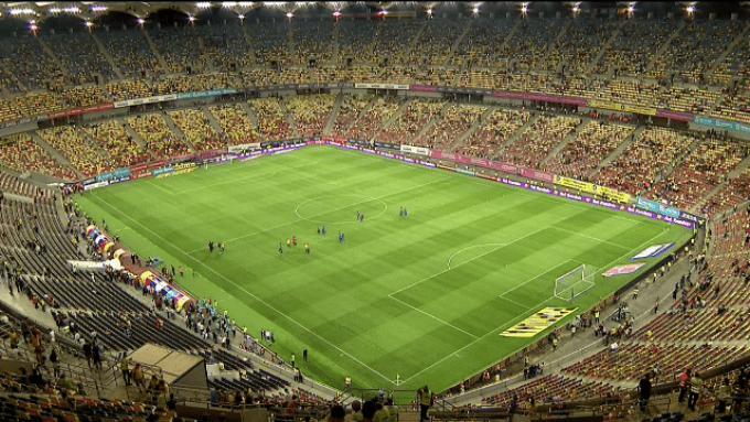 Spectatorii din România ar putea reveni pe stadioane