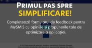 Ministerului Investițiilor și Proiectelor Europene începe demersurile pentru eficientizarea MySMIS