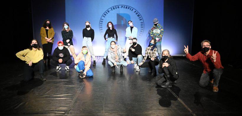 Speranță pentru tinerii artiști în contextul actual al pandemiei
