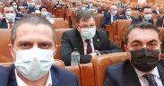Bogdan Trif: Mă bucur că am făcut dreptate! Pensiile speciale, tăiate!