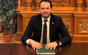 Claudiu Mureșan, senator USR PLUS: Avem un buget responsabil pentru a nu mai lăsa povoara datoriilor pe copiii noștri