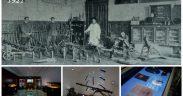 De la Muzeul de armătură la Muzeul Virtual al AFT Sibiu– 100 de ani de la înființare