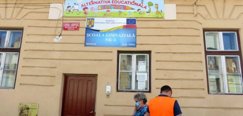 Programul REGIO susține îmbunătățirea calității vieții și a climatului urban din municipiul Mediaș