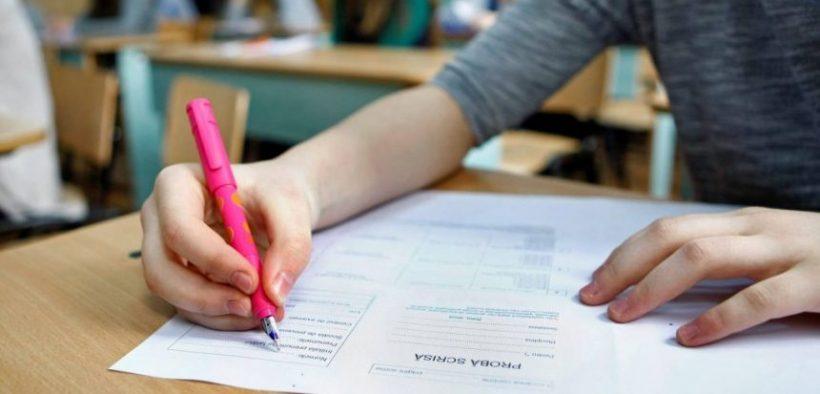 Programa pentru examenele naționale din 2021