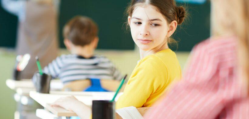 Regulile de înscriere la clasa pregătitoare 2021