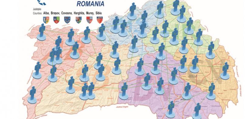 Se caută multiplicatorilor de informații europene