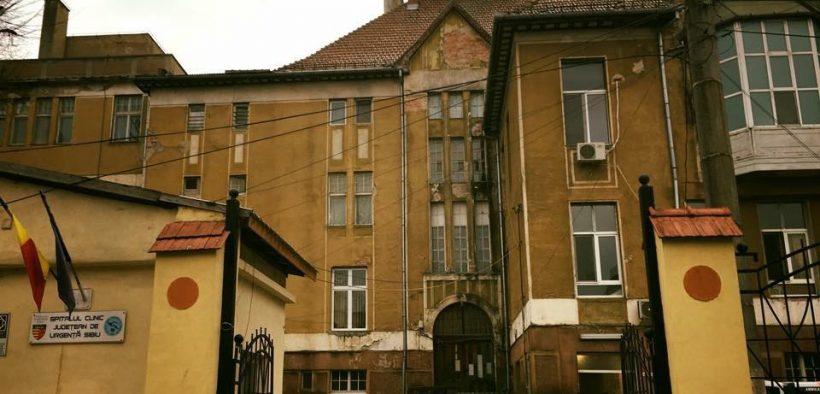 CJ a finalizat evaluarea ofertelor depuse pentru realizarea Secției de Neurologie a Spitalului Județean Sibiu