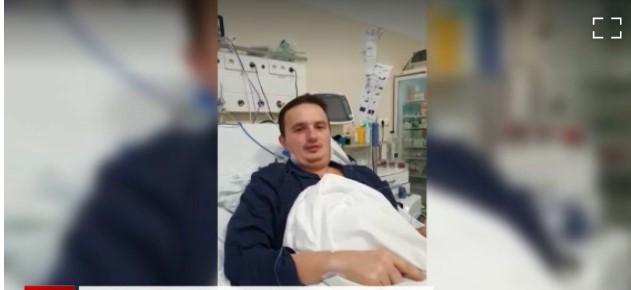Un sibian a beneficiat de primul transplant de inimă de la izbucnirea crizei sanitare în România