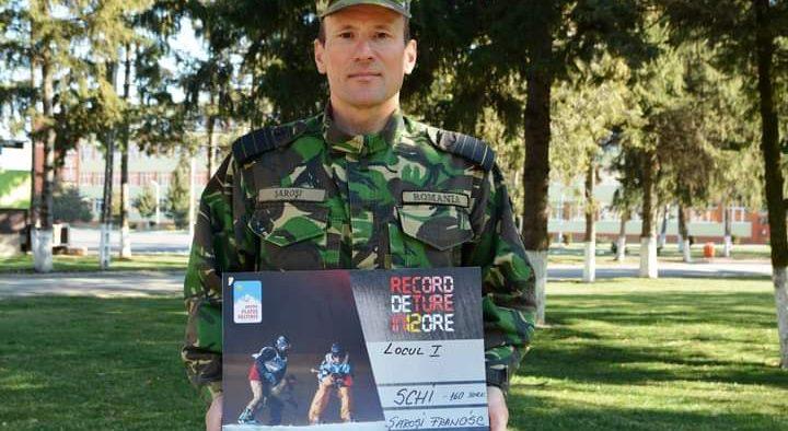Maratonul de ski de la Paltinis, castigat de un instructor al AFT