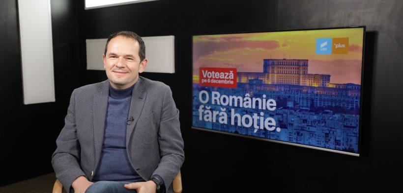 Senatorul Claudiu Mureșan a participat în calitate de președinte al Comisiei de Buget la Săptămâna Parlamentară europeană