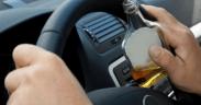 Trei dosare penale, pentru alcool la volan sau circulație fără permis de conducere