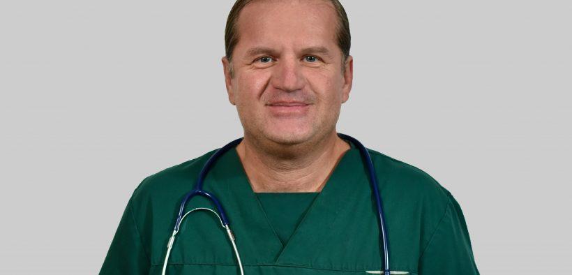 Dr. Cotizo Draia: Spitalul Județean nu este pregătit pentru al treilea val COVID