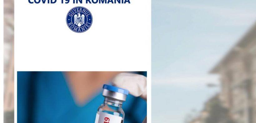 155 de persoane angajate în unitățile de învățământ din județul Sibiu s-au vaccinat