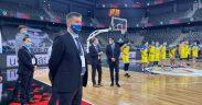 BC CSU Sibiu: Stimați domni adversari, meciurile de baschet trebuiesc câștigate pe teren