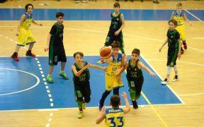Tinerii baschetbaliști ai BC CSU Sibiu au terminat pe primul loc în Campionatele Naționale destinate juniorilor