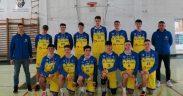 Juniorii Under 18 BC CSU Sibiu au încheiat primul turneu al noii stagiuni cu victorii pe linie