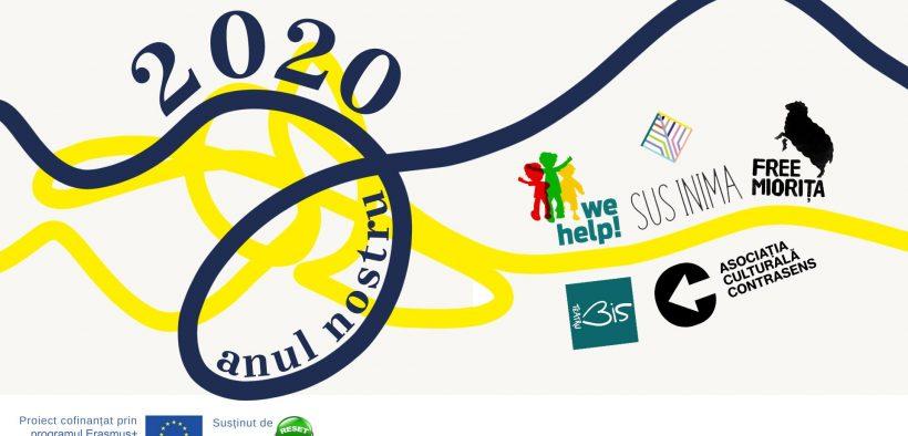 Cinci ONG-uri din Sibiu te invită la o dezbatere despre efectele pandemiei