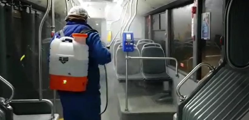 Tursib are grijă să circulaţi în siguranţă