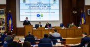 Vizita membrilor comisiilor de apărare la Academia Forțelor Terestre din Sibiu