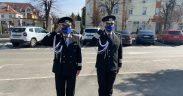 Poliția Română- la ceas aniversar: 199 de ani de existență