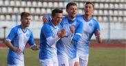 Tinerii Robert Moga și Cătălin Tineiu decisivi pentru Viitorul Șelimbăr în primele meciuri din retur