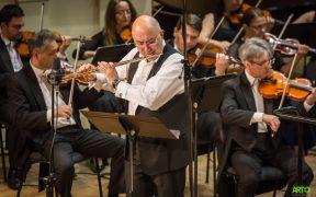 """Prim-flautistul Filarmonicii """"George Enescu"""" va concerta la Sibiu"""