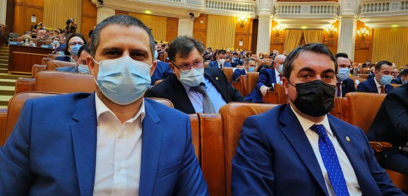 Bogdan Trif: În Legea Bugetului, PNL, USR și UDMR au tăiat până și din ajutorul de înmormântare!