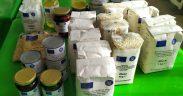 Primăria Sibiu distribuie pachete cu produsele alimentare persoanelor defavorizate din municipiul Sibiu
