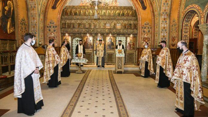Şase noi duhovnici în Arhiepiscopia Sibiului