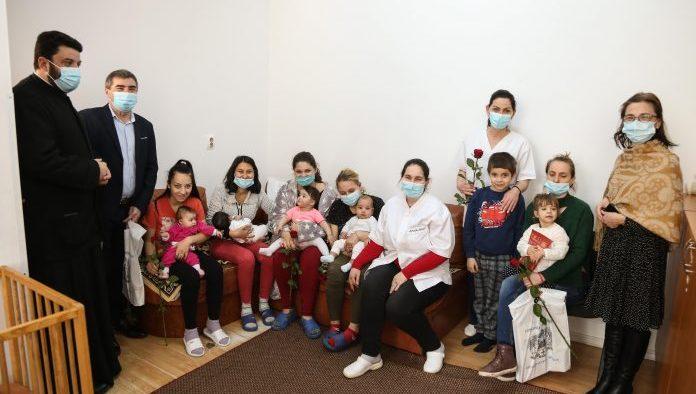Ziua Mamei Creştine, sărbătorită la Sibiu