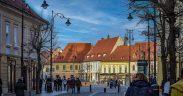 Au fost imunizate 44.308 persoane din județul Sibiu