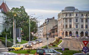 Material Municipiul Sibiu se află în scenariul roșu