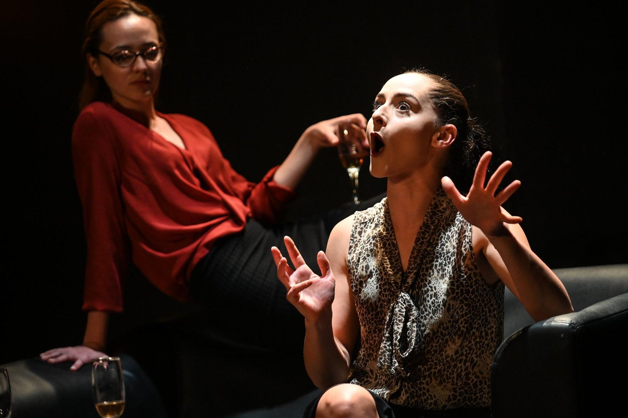 Premierele Scenei Digitale din luna martie completează repertoriul online propus de TNRS