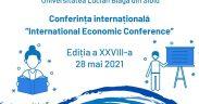 """ULBS va găzdui Conferința internațională """"International Economic Conference"""""""