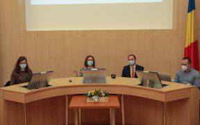 GeTA- platforma online care înlocuiește dosarele cu șină în trei spitale din Sibiu