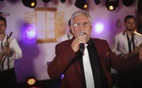 Cornel Puica, fostul primar al comunei Hoghilag, a revenit la vechea pasiune- muzica populară
