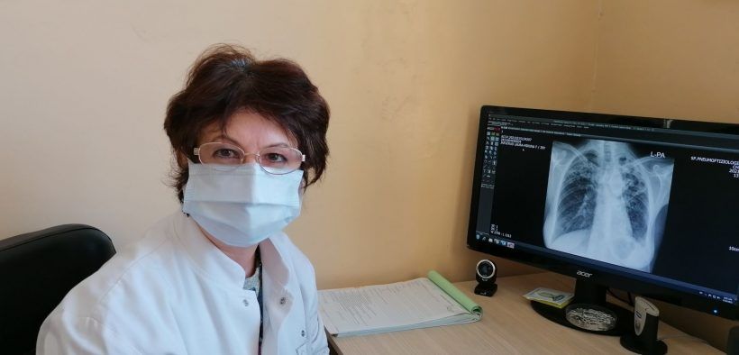 24 Martie – Ziua Mondială de Luptă Împotriva Tuberculozei