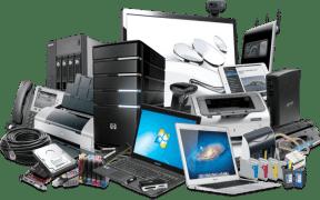 Deșeurilor de Echipamente Electrice și Electronice