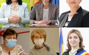 """Femeile """"de fier"""" din administrația sibiană"""