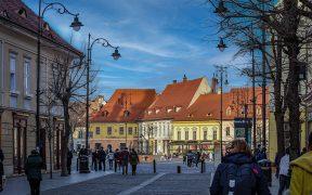 Rata de incidență din Municipiul Sibiu crește la 4,49