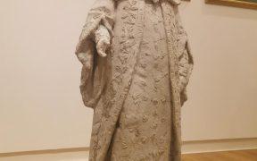 Sculptorul Deak Arpad: A realiza statuia baronului Brukenthal….este o imensă responsabilitate!