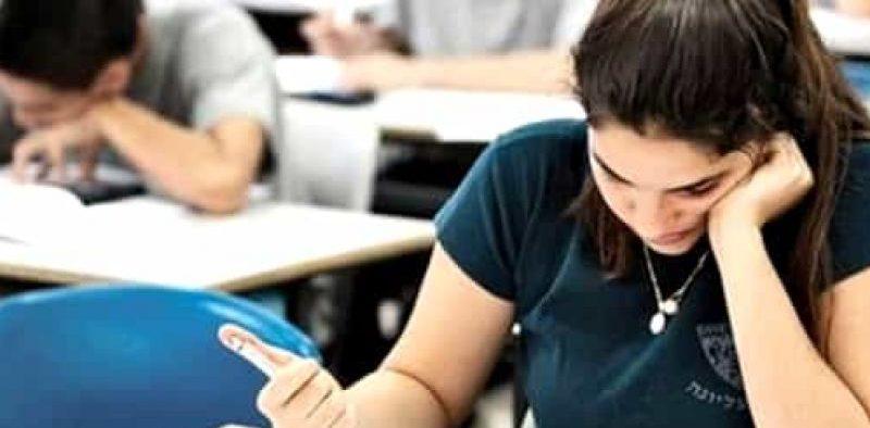 Evaluare Națională 2021- Elevii sibieni nu au încercat fraudarea simulării probei la matematică