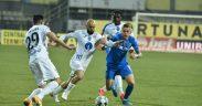 Gaz Metan Mediaș a ajuns la cinci eșecuri consecutive în campionat