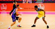 BC CSU Sibiu se întoarce cu două înfrângeri de la turneul 10