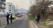 Măsura de carantină zonală se prelungește cu 7 zile pentru orașul Cisnădie