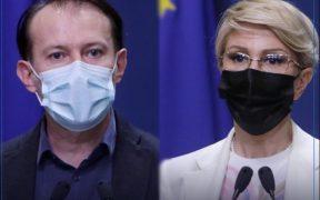 Raluca Turcan: Premierul Florin Cîțu are tot sprijinul PNL
